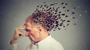 آلزایمر در افراد سالخورده