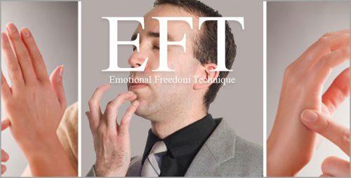 دوره محصلان برتر تکنیک رهایی از احساسات نامطلوب EFT