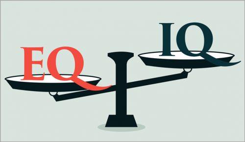 دوره محصلان برتر: هوش هیجانی EQ - IQ